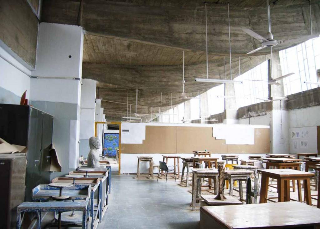 0020-2 美術学校