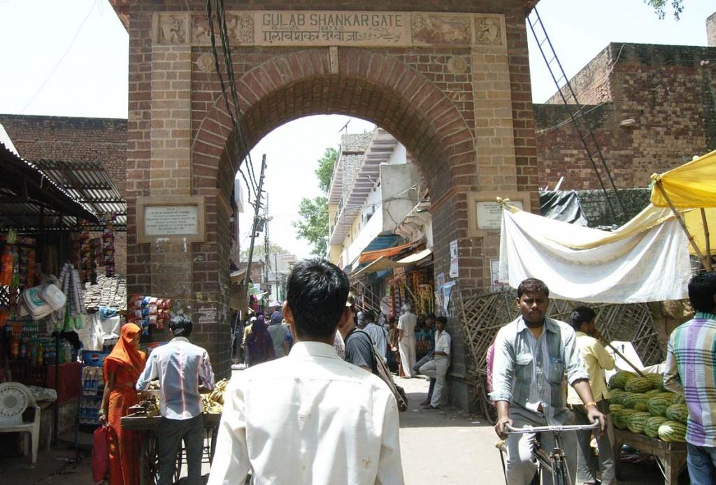 015-08 Fatehpur Sikri