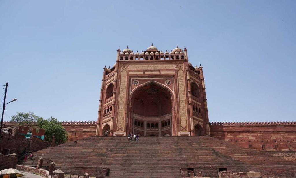 015-11 Fatehpur Sikri
