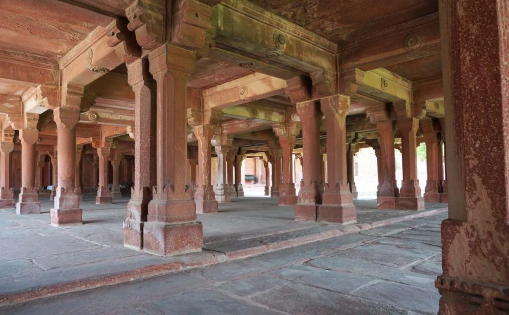 015-15 Fatehpur Sikri