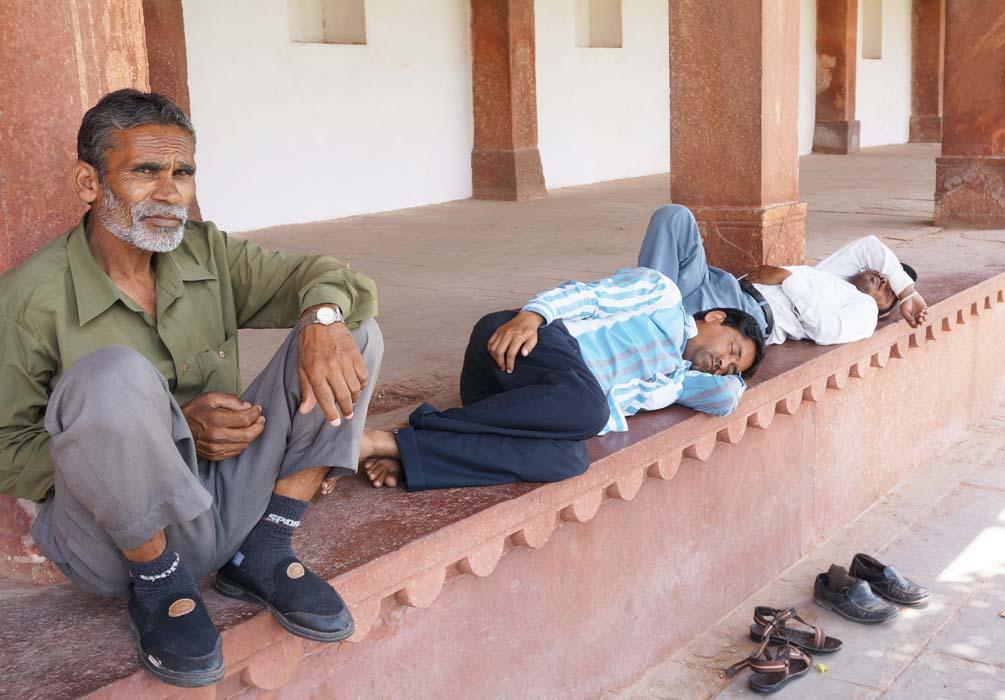 015-16 Fatehpur Sikri