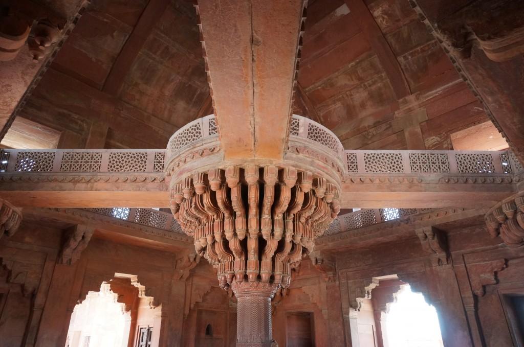 015-17 Fatehpur Sikri